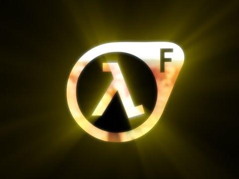 Half-Life Movie Web Series - Teaser