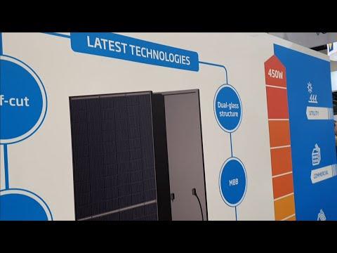 Trina Solar   2019 All Energy Australia Conference