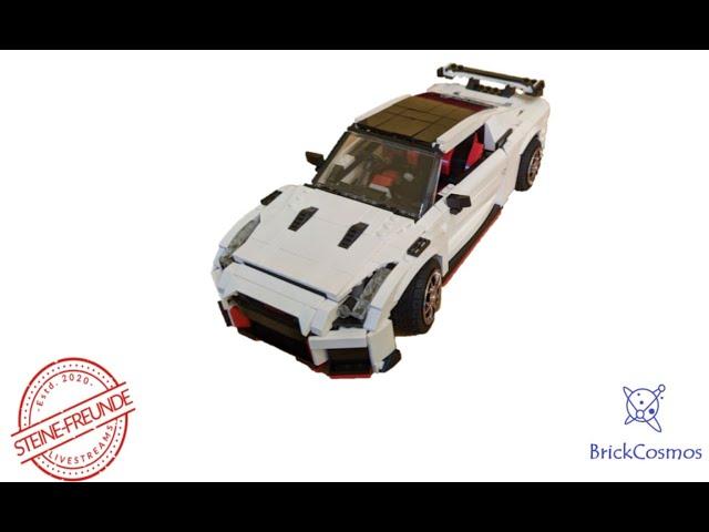 Folge 17 - CaDA R35 Supercar C61020W