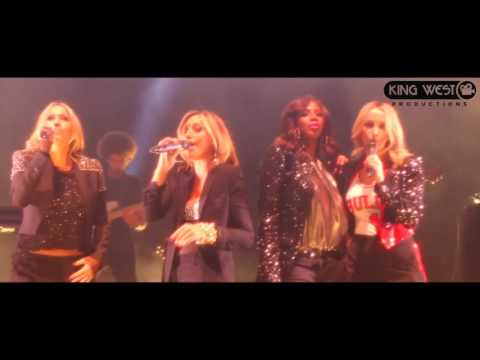 All Saints come back at O2 Academy Brixton