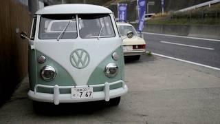 VW TYPE2 11WINDOW COMBI ちょっとだけ移動編 / フォルクスワーゲン タイプ2 レトロカー商会