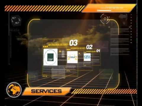 CyberSecurity Malaysia Corporate Video.avi