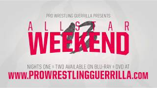 PWG - Preview - All Star Weekend 13 - Night Two
