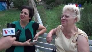 Երևանցիները խոսում են ընկերության մասին
