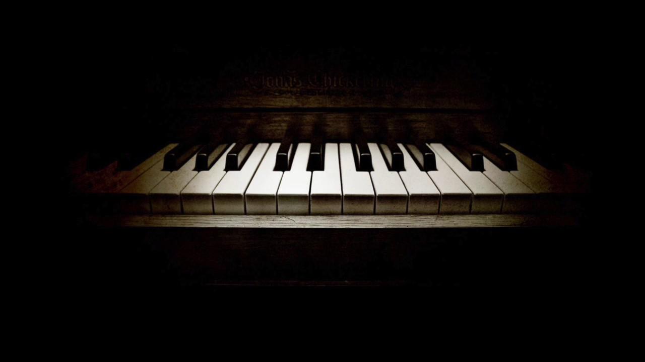 Eres mi Protector | Piano Instrumental