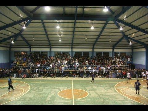 Final Torneo de Futsal Sumpango Sac