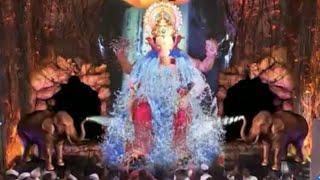 Lalbaugcha Raja 2018 wonderful decoration