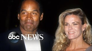 A decade-old video interview of O.J. Simpson emerges