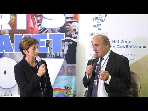 [COP23] Alain MARTY - Directeur développement durable - ENEDIS