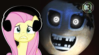 Fluttershy plays Jolly 3  WAS PROMISED JOLLINESS