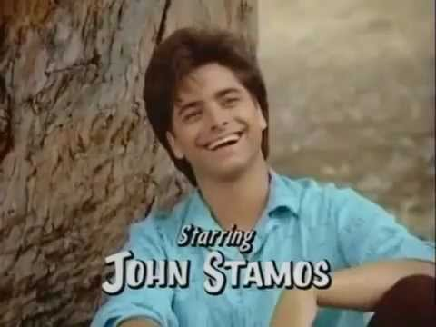 Full House - Intro - Staffel 3 - Serienoldies