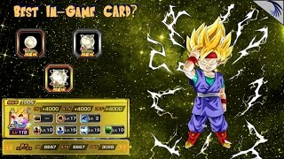 top in game card ssj goku jr maxed potential system ability system changes dbz dokkan jp