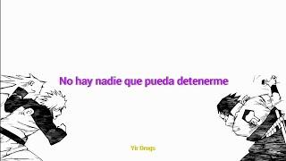 Diana Garnet - Spinning World [Naruto Shippuden ED 32] | Subtitulada En Español