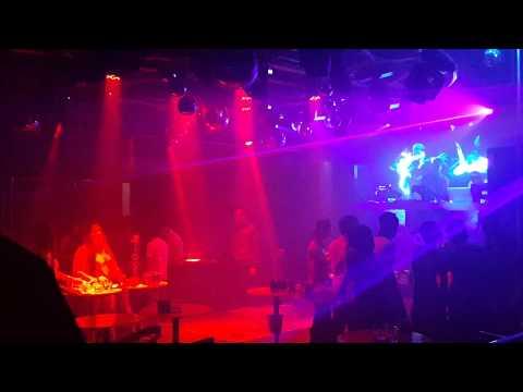 Trời mưa bão đi bar pinkclub ở đồng xoài