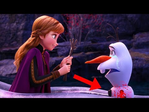 Why Frozen 2 Will Flop At The Box Office