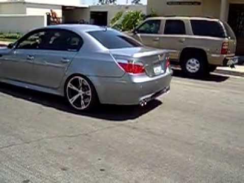 Bmw Wheels E60