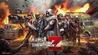 Браузерная игра Last Empire War Z Gameplay