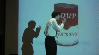 Frankie Hambone - Soup Pockets