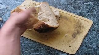 Как сделать бутерброд l How to make a sandwich
