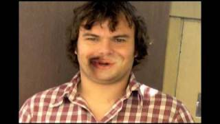 Watch Jack Black Sax Man video