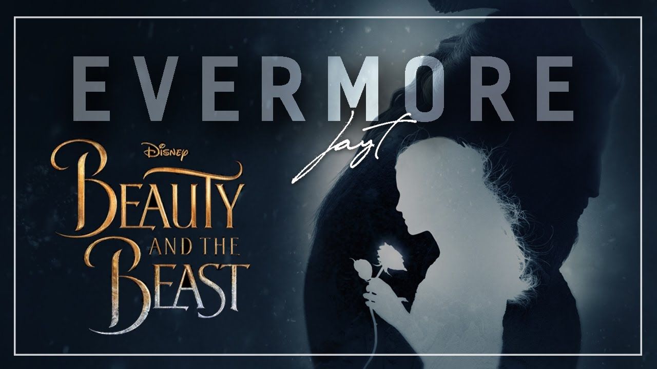 """Evermore Dan Stevens (from """"Beauty And The Beast"""" 2017 ..."""