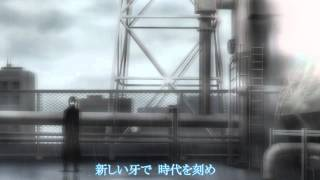 【MAD】 Darker Than Black OP(season 3 more likely+plus more rumor links)