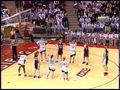 1996 IHSA Girls Basketball Class AA Championship Game: Lincolnshire (Stevenson) vs. Elgin (H.S.)