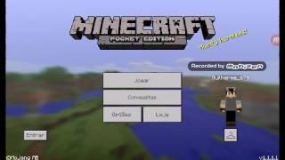 ⭐️Melhor Servidor Murderno Minecraft PE
