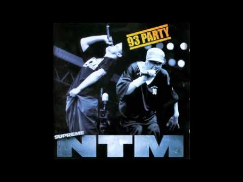 NTM - Intro Live (Psycho realm backnoize)