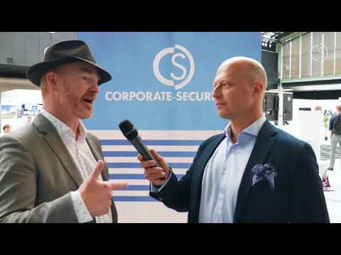 The future of the security industry | Time for Security with Tom Raftery