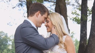 Hagood Wedding Video - 5-26-18