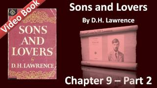 Chapter 09-2 - Sons and Lovers by D. H. Lawrence - Defeat of Miriam