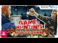 GAME HUNTING - ОХОТА ЗА ВИДЕОИГРАМИ - НОВОГОДНЯЯ - КОЛЛЕКЦИЯ ВИДЕОИГР