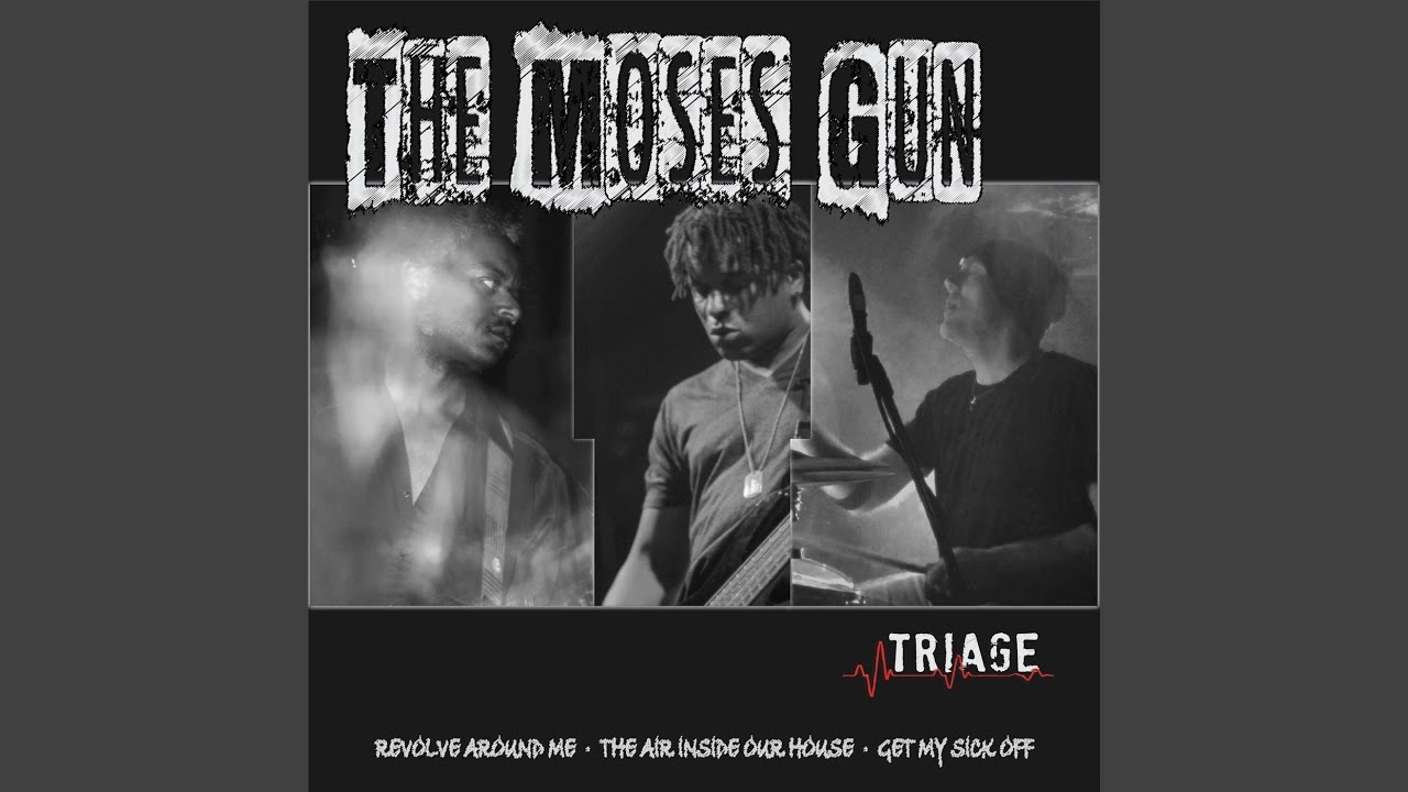 In Rotation: The Moses Gun | Blog | CHIRP Radio