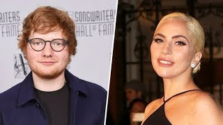 lady-gaga-defends-ed-sheeran-after-her-fans-force-him-off-of-twitter