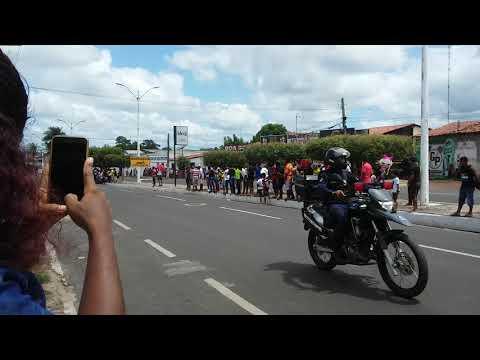 Corrida de São Sebastião em Codó Maranhão