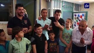 حياة الشباب في مخيمات الفلسطينيين ما بين حلم العودة وتفاصيل الحياة اليومية