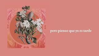 Niños del Cerro - El sueño pesa (ft. Chini Ayarza) (audio oficial)