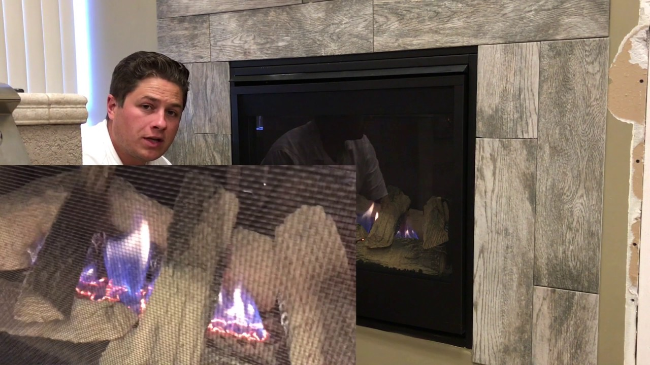 majestic mercury direct vent gas fireplace review youtube