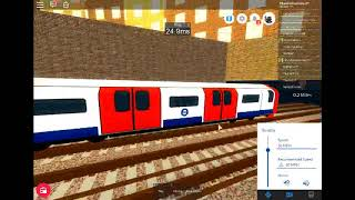 ROBLOX MTG 2009 Stock (Deep Level) From Beaufort Road to Lonchester Airport Part 1