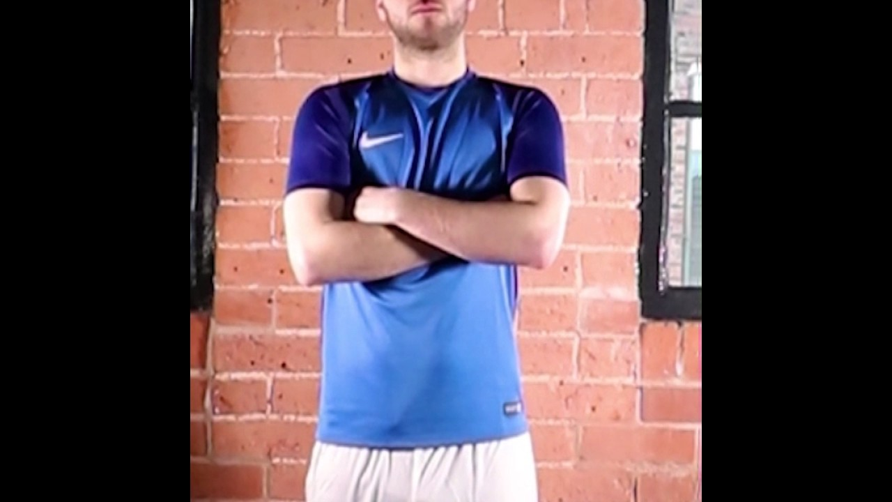 d4182631 Nike Trophy III Jersey - available at Kitlocker.com - YouTube