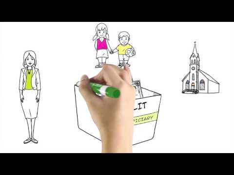 The Irrevocable Life Insurance Trust - Financial Control & Tax Efficiencies