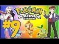 Pokemon Platinum Ep 9 Mars Patukka mp3
