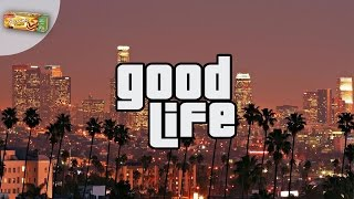 FREE 2Pac x Dr Dre Type Beat - Good Life (Prod. By Saavane) Video