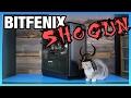 Bitfenix Shogun Review: Semi-modular Case video