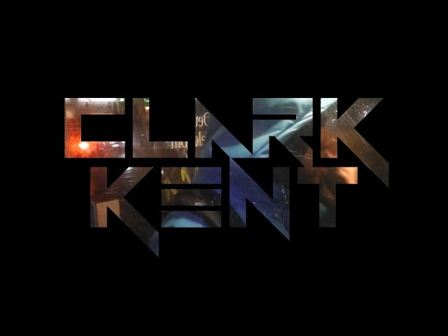 Clark Kent [Max Bar x LukeXus]