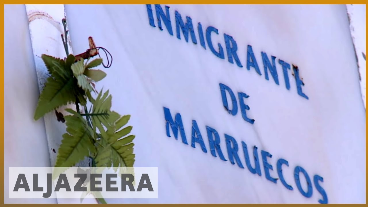 🇪🇸 The 'unknown migrants' buried in southern Spain | Al Jazeera English