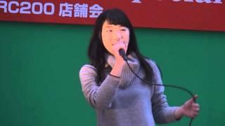 2015/12/23 13時20分~ 歌姫ライヴ ~Xmasスペシャル~ ORC200 2F オー...