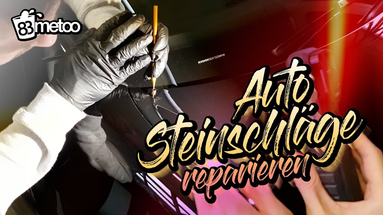 auto steinschlag selbst reparieren fluid writer paint pen. Black Bedroom Furniture Sets. Home Design Ideas