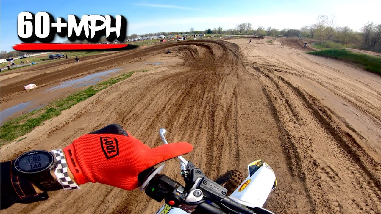Download Twisted MX - Scary Fast Sand Track